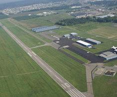 Market Access Airport