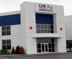US Commercial Building